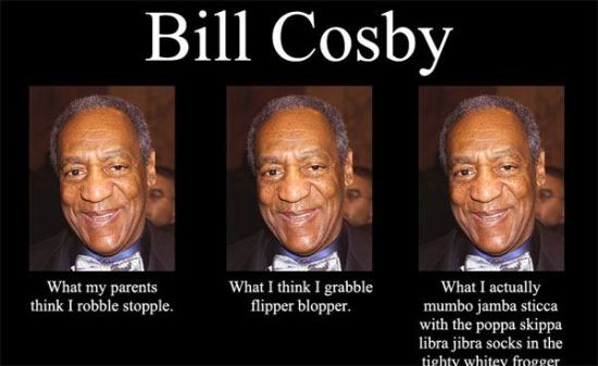 Bill Cosby Quotes Zip Zip