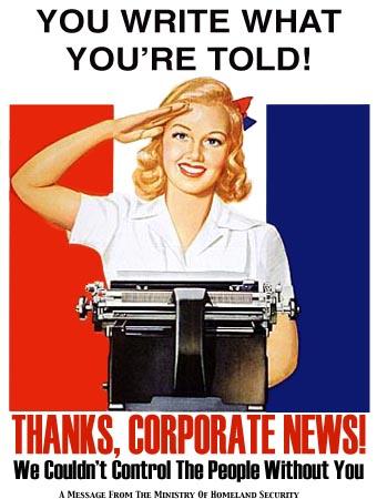 DHS Propaganda