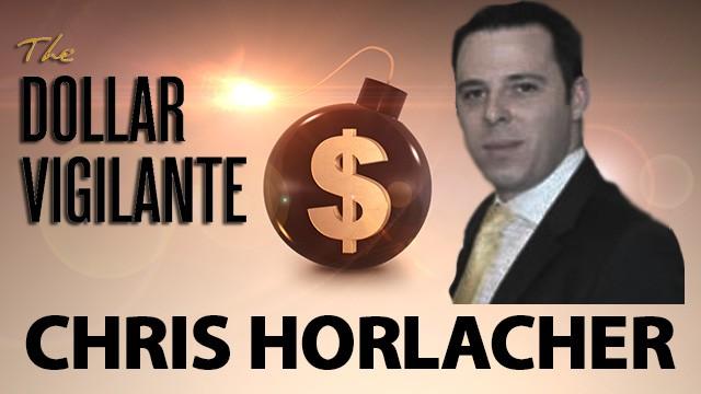 Chris Horlacher: Blockchaining the Stockmarket « Financial Survival Network