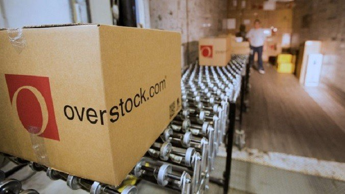 overstock The Dollar Vigilante