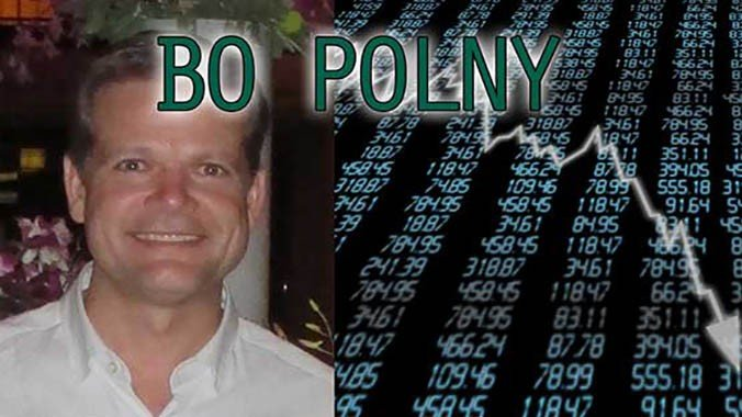 Bo Polny - The Dollar Vigilante