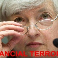 Yellen Terrorist - The Dollar Vigilante