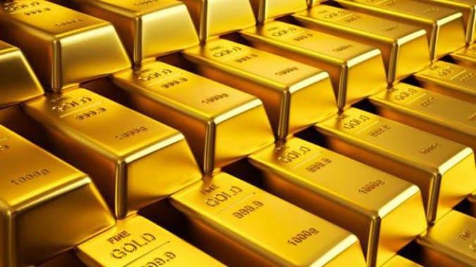 gold - The Dollar Vigilante