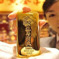 Gold Shines, Silver Breaks Out As China Starts Gold Fix and Deutsche Bank Admits Manipulation - The Dollar Vigilante