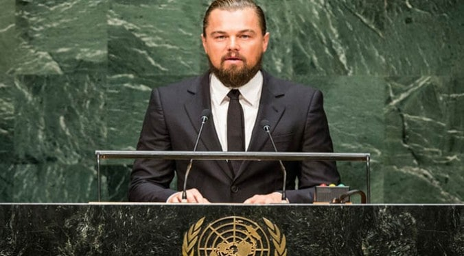 JUBILEE JOLT Agenda 2030 Plans for Total Human Enslavement Now Rolling Out Rapidly - Leonardo DiCaprio - The Dollar Vigilante