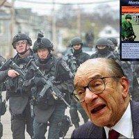 Alan Greenspan Warns That Venezuelan Style Martial Law Will Soon Come To The US - The Dollar Vigilante