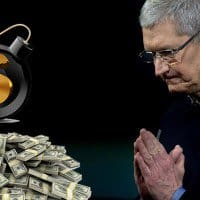 Cash Holdings of Apple and Other Tech High Fliers Are A Massive Risk in This Debt Jubilee Era - The Dollar Vigilante