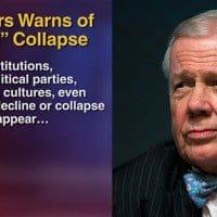 Jim Rogers Predicts Trillion-Dollar Biblical Crash 2- The Dollar Vigilante