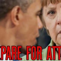 German Govt Warns Citizens To Prepare For Attack While White House Plans For Sudden Deaths - The Dollar Vigilante
