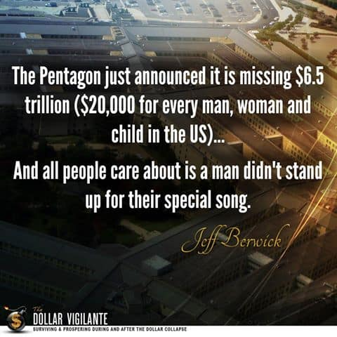 Special Song - The Dollar Vigilante