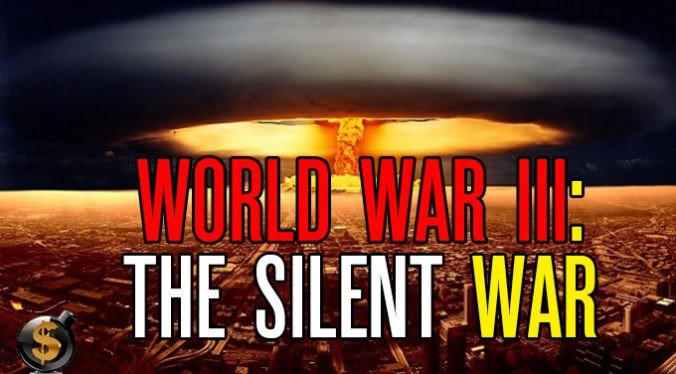 Is This How World War III Begins, In Almost Complete Silence? — Steemit