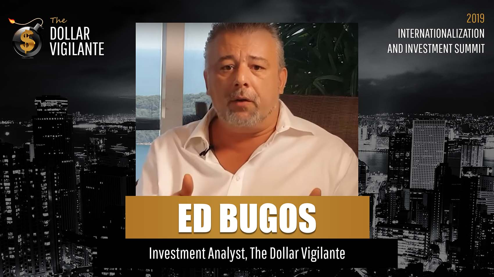 Ed Bugos 1700