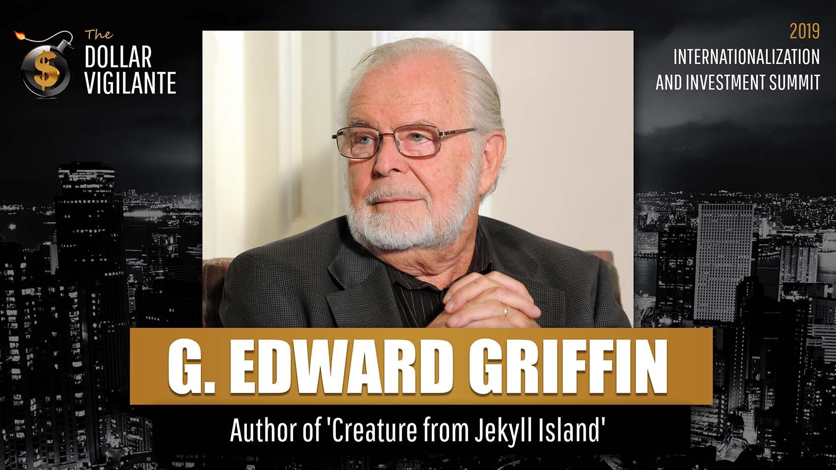 G edward griffin 1700