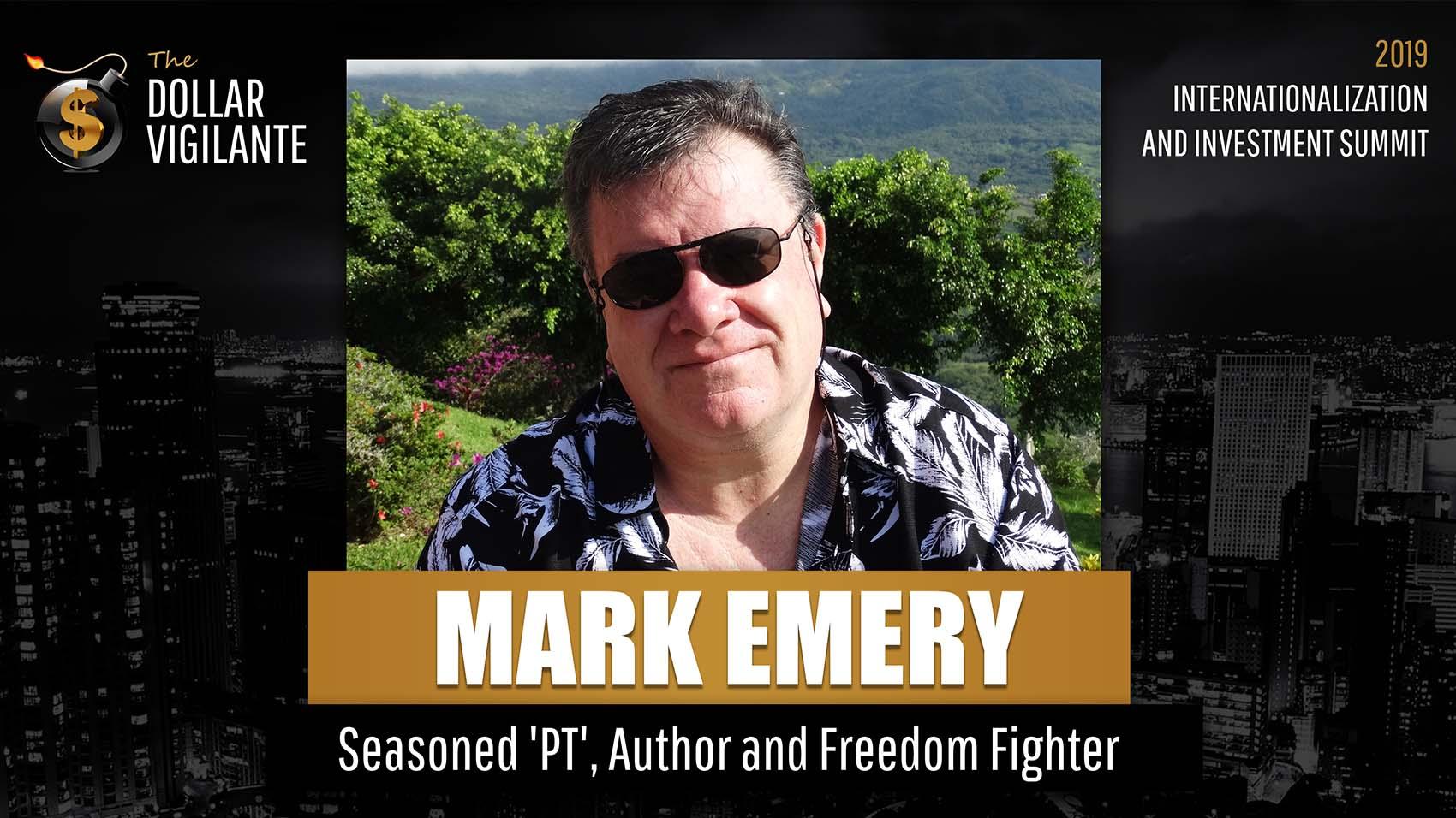 Mark Emery 1700