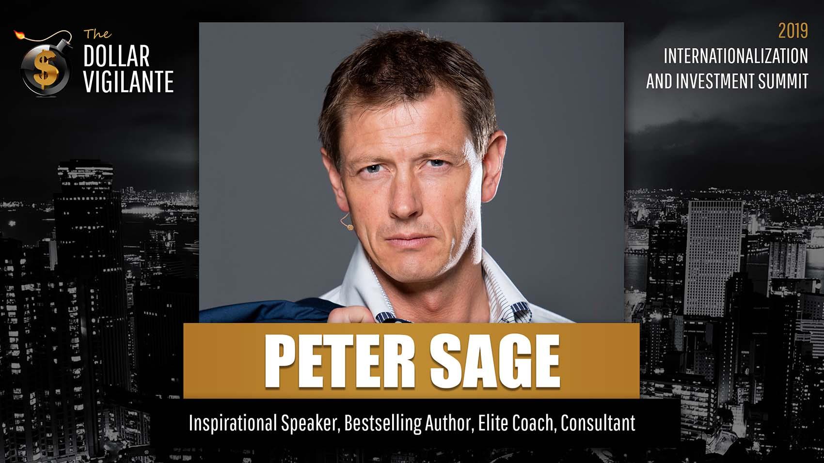 Peter sage 1700