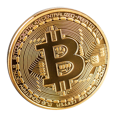 SMALLER bitcoin png