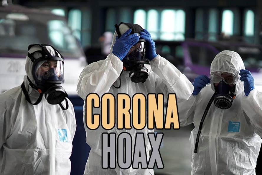 Corona Hoax
