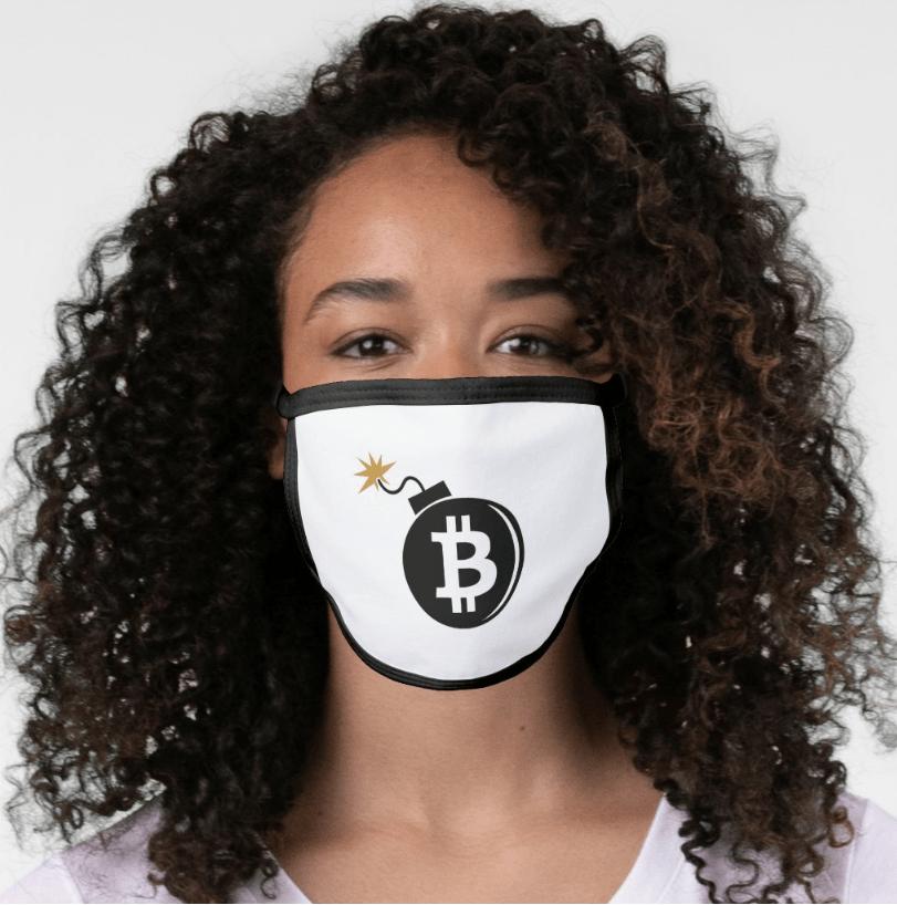 bitcoinmask