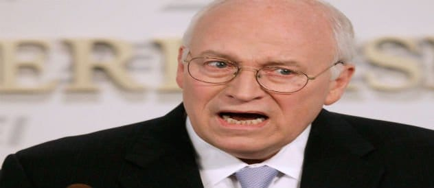 Dick Cheney Halliburton Iran Iraq