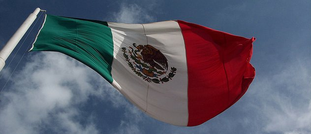 Mexico-flag-flickr