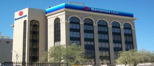 Banamex USA