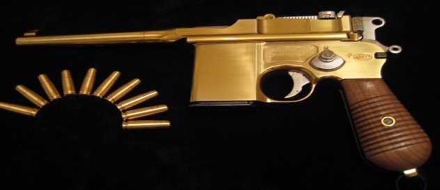 goldgun